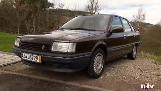 Forever Young: Renault 21 hat noch immer seine Fans
