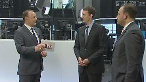 n-tv Zertifikate Talk: Steigen die Zinsen jetzt doch bald wieder?