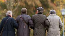 Für stabiles Rentenniveau: Studie: Rentenalter muss auf 73 steigen