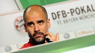 """Bayern gegen BVB wird """"spezielle"""" Partie: Zwei Abschiede bestimmen das Traumfinale"""