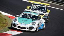 Spannung bis zum letzten Rennen: Schmidt siegt vor Müller - Titel weiter offen