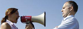Einigung auf Augenhöhe: Mediation bei Ärger mit dem Vermieter