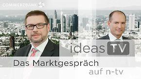 Fed dreht an der Zinsschraube: Der Euro bleibt stark