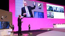 Internet-Ausbau in Deutschland: Telekom will Techniker auch samstags schicken