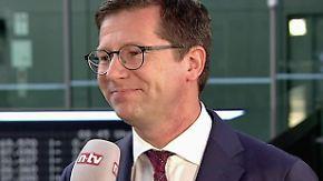 """Experte Ascan Iredi zum Ölpreisanstieg: """"Öl bleibt die nächsten Jahre billig"""""""