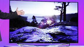 n-tv Ratgeber: Was bringen HDR-Fernseher?