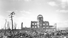 Obama in Hiroshima: War der Atombombenabwurf notwendig?