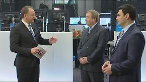n-tv Zertifikate Talk: Wie lang geht der Rohstoff-Boom noch?
