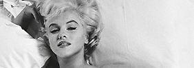 """""""Gute Nacht, Doktor"""": Die letzten Tonbänder der Marilyn Monroe"""