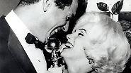 Verkannt, verehrt, vermisst: Marilyn Monroe - für immer Ikone