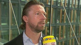 """Steffen Freund zum CL-Finale: """"Atlético ist für mich nicht der Außenseiter"""""""