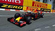 """Sparzwang in der Königsklasse: Die Formel 1 will """"gesünder"""" werden"""