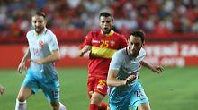 Testspiele vor der EM in Frankreich: Türkei, Spanien und Ukraine siegen