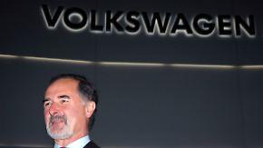 Der nächste Skandal bei VW: Pischetsrieder soll 50 Millionen Euro nach Ablösung eingestrichen haben