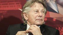 Roman Polanski wird seit nahezu 40 Jahren von der Justiz verfolgt.