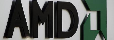 Calls mit Verdoppelungspotenzial: AMD-Aktie mit Kaufsignal