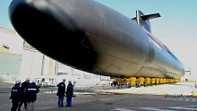 Nach weggeschnapptem Mega-Auftrag: Franzosen wollen Marinebündnis mit Thyssen