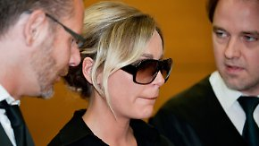 Schärferes Sexualstrafrecht gefordert: Manuela Schwesig springt Gina-Lisa bei
