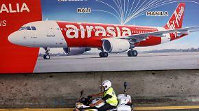 Billig nach Bangkok: AirAisia kündigt Langstreckenflüge zum Kampfpreis an