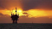 Der Börsen-Tag: Ölpreise halten sich wacker