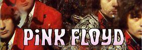 Vinyl-Neuauflage der Klassiker: Pink-Floyd-Alben endlich wieder zu haben