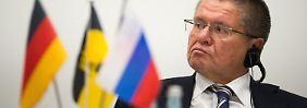 """""""Gute Gelegenheit"""" nach US-Wahl: Russland hofft auf Ende der Sanktionen"""