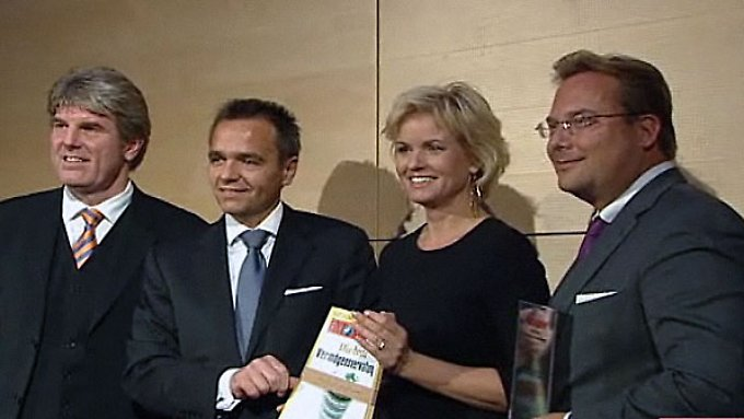 Beste Bankleistung: Hauck und Aufhäuser gewinnen Award