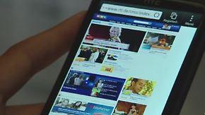 Fernseh- und Streamingdienste: EU-Kommission will Medienwelt gerechter gestalten