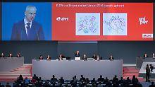 Energieriese stößt altes Geschäft ab: Aktionäre besiegeln Eon-Aufspaltung