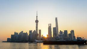 Sterbende Altstadt: Shanghai reißt seine Wurzeln aus