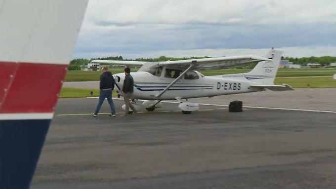 n-tv Ratgeber: Mitflugzentralen im Test