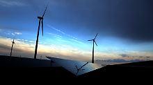 254 Milliarden Euro bis 2030: EU will noch mehr Investitionen für Ökostrom