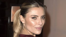 Promi-News des Tages: Sophia Thomalla heiratet spontan in den USA