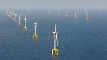 Kein Netz für Offshore-Windstrom: So verspielt Deutschland die Energiewende