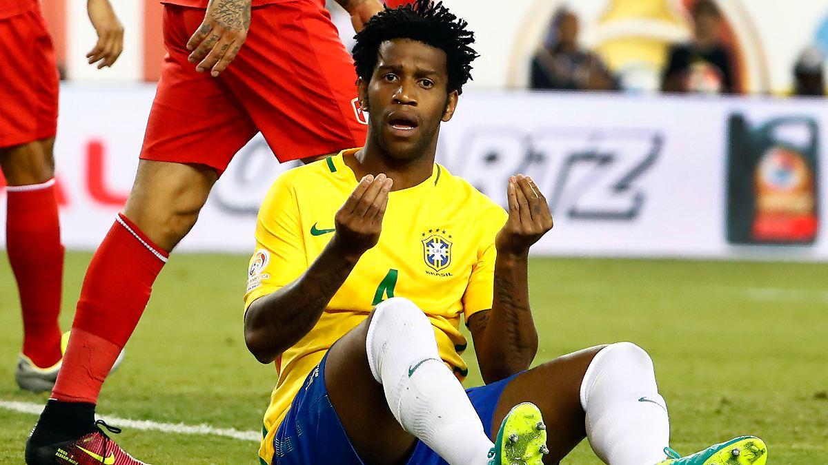 copa america brasilien