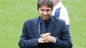 Schwere Aufgabe: Italien gilt im Startspiel gegen Belgien nur als Außenseiter