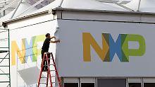 "Aus NXP wird ""Nexperia"""