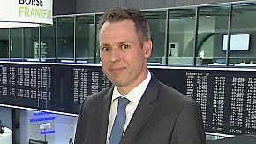 Geldanlage-Check: Gerit Heinz, UBS Deutschland