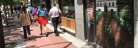 Lange Pause für Mittagsschlaf: Siesta in Spanien droht das Aus