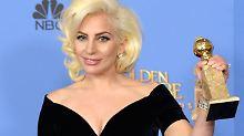Erste Filmhauptrolle winkt: Lady Gaga bald an Bradley Coopers Seite?