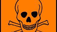 Garantiert tödlich: Die Giftküche der Natur