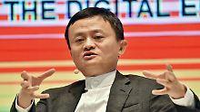 Der Börsen-Tag: Alibaba pumpt Milliarden in Supermärkte