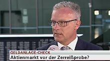 Geldanlage-Check: Helmut Nuspl, Oberbank