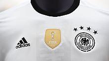 Der Weltmeister und sein Ausrüster: Neuer Adidas-Deal bringt DFB Geldregen