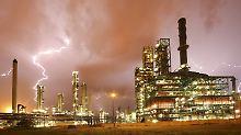 Frage & Antwort, Nr. 443: Kann man Blitze zur Stromerzeugung nutzen?