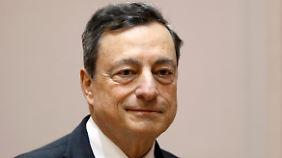 Anleihekaufprogramm ist zulässig: Bundesverfassungsgericht urteilt über Draghis Kurs