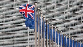Beratungen zum Ausgang des Brexitvotums: EU-Gründerstaaten setzen Krisentreffen an