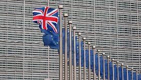 Brexit-Fans im Osten Englands: In Peterborough lebt der Widerstand gegen die EU