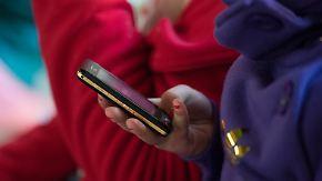 n-tv Ratgeber: Mobilfunkanbieter im Service-Test