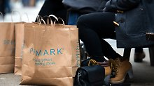 Fünf weitere Läden geplant: Primark will deutschen Markt erobern